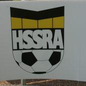HSSRA hole sponsor